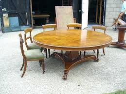 round dining room tables seats 8 round dining room table seats 8 round dining tables for