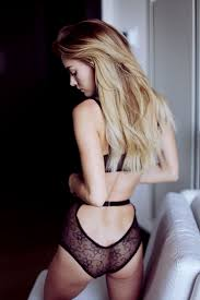 Bryana Holly Nude TheFappening