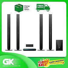 Dàn âm thanh Sony 5.1 BDV-E6100 1000W giá rẻ 7.479.000₫