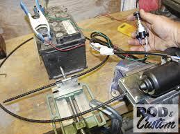 ez wiring kit ford mustang wiring library installing ez wiring universal wiper kit hot rod network 487252 28 ez wiring kit ford mustang