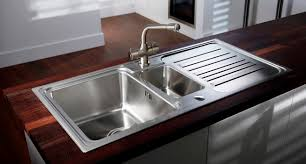 Kitchen Attractive Design Of Kitchen Sink Shapes With Circular Different Types Of Kitchen Sinks