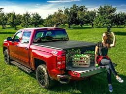 Truck Bed Tarp Cover Hard Fold Cover Homemade Truck Bed Cover Tarp ...