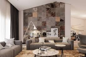 tile accent wall living room inspirational wall texture designs for the living room ideas inspiration