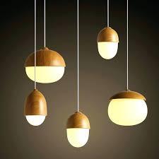 modern wood lamp colored glass light fixtures modern wood acrylic pendant lamp suspension light lighting fixture