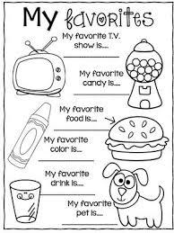 Free All About Me Unit Preschool Ideas Pinterest Free