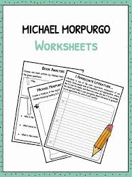 Michael Morpurgo Facts, Information & Books | KidsKonnect