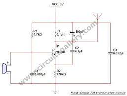 best 25 circuit diagram ideas on pinterest electronics mini Electronic Circuit Diagrams most simple fm transmitter circuit diagram gallery of electronic circuits and projects, providing lot of electronics circuit diagrams