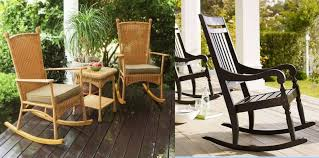 large outdoor wooden rocking chairs designs extra chair med art home design vinyl porch swing lazy