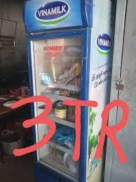 Tủ lạnh tủ đông - 85540571