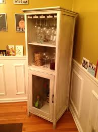 encouraging frameless cabinets in kitchen or bar along with black wine bottle storage inserts awesome ikea