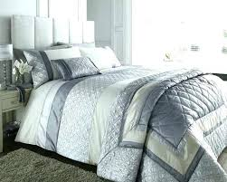 bedding sets duvet covers black and silver bed amazing double grey cream cover bedding set