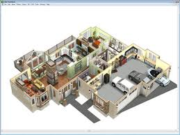 Basement Design Plans Model Custom Inspiration