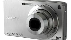 sony camera white. sony camera white o