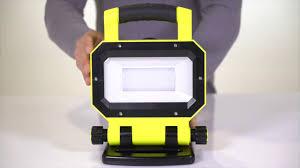 Unilite Slr 3000 Rechargeable Led Site Light Unilite Slr 3000 Portable Rechargeable Led Site Light Lithium Ion