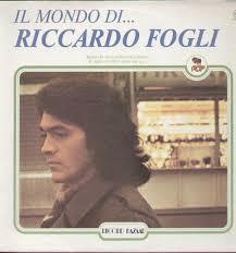 Il Mondo Di... — Riccardo Fogli