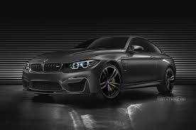 All BMW Models blacked out bmw x3 : BF Design Analysis: The BMW M4 - BimmerFile