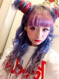 髪型 アレンジ ツノ Gojasu Utsukushidesu