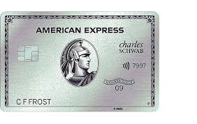 Maybe you would like to learn more about one of these? Charles Schwab Cards From American Express Charles Schwab