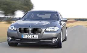 All BMW Models 2011 bmw 535i review : 2011 BMW 5-series / 535i – Review – Car and Driver