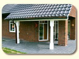 Sichtschutz Terrasse Modern Elegant Moderne Terrassenüberdachung