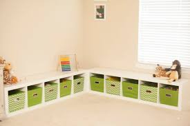 Storage Benches Ikea Toy Storage Bench Child Home Furniture Kids
