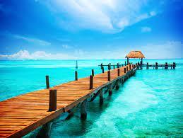 Cancun Beach Desktop Wallpapers - Top ...