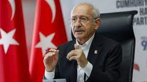 MHP şikâyet etti, savcılık fezleke gönderdi; Kemal Kılıçdaroğlu'nun  dokunulmazlığının kaldırılması talep edildi