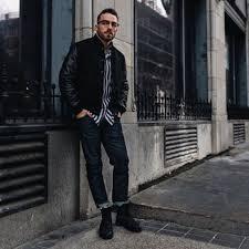 Leather chelsea boots are on the menswear, formal attire side of men's. Sxcwvn Mjjsplm