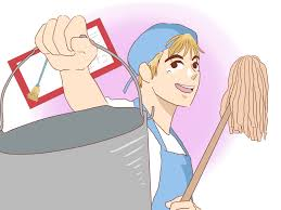 Housekeeping Company Names How To Start A Housekeeping Business 13 Steps With Pictures