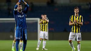 Medipol Başakşehir Fenerbahçe 2-2 maç özeti ve golleri izle