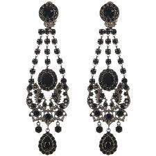 chandelier style earrings plus black chandelier earrings with a blend of modern earrings jewelry style will chandelier style earrings