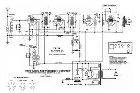 troyradio a model 75 schematic created from a model 57 drawing
