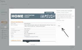 Home Budget Planning Software House Build Budget Spreadsheet Excel Construction Worksheet