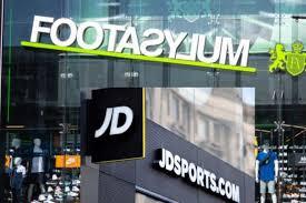 Sport Brands Sports Direct Cma Probe On Jd Sports Footasylum Could