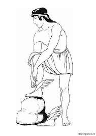 Romeinse Tijd Kleurplaat 87124 Kleurplaat