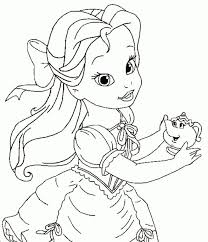 These days, we propose disney baby minnie coloring pages for you, this article is similar with preschool jungle animals coloring pages. Baby Disney Princess Coloring Pages Intended For Warm Ariel Jasmine Moana Page Muppets Rapunzel Babies Junior Oguchionyewu