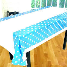 disposable table cloths plastic table covers creative plastic table cloths colorful polka dot plastic table cloth