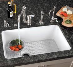 white kitchen sink undermount.  White Lovely Unique Undermount Kitchen Sink White Rohl Sinks In
