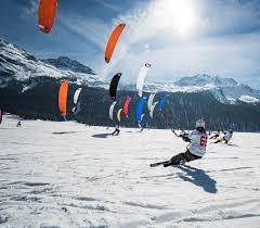 Snow Kite Wind Chart News Peter Lynn Kiteboarding