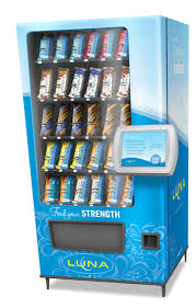 Vending Machine Rental Cost Mesmerizing Dispensing The Sizzle CustomBuilt Vending Machines Become