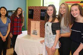 Bible Hill Junior High students complete projects on reconciliation |  Lifestyles | SaltWire
