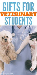 gift ideas for veterinary students