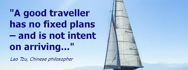 Insightful Quotes Gorgeous The World's Most Insightful Quotes About Travel Wanderlust