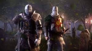 Dark Souls 3 Knight Uhd 4k Wallpaper ...