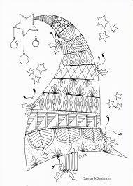 25 Vinden Kleurplaat Sinterklaas Lidl Mandala Kleurplaat Voor Kinderen