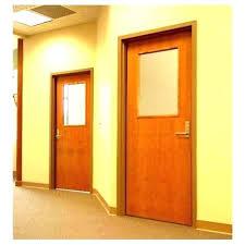 Office Door With Window Office Door With Window R Office Door With