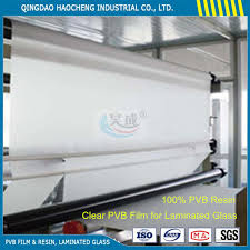 clear 6 38mm pvb laminated safety glass for windows doors floor