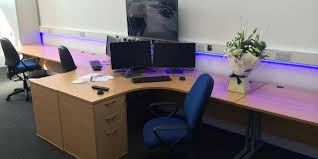 office unit. This Office Unit Lends Itself Perfectly To A Start-up Or Growing Business. It Is Ground Floor And Finished An Extremely High Standard With Downlighters