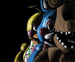 five nights at freddys unblocked 77