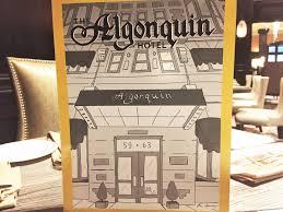Overthinking The Algonquin Bashfuladventurer Com